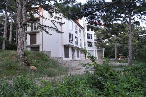 Продам 4-х эт. жилой дом 590м2 в чистейшем месте Ялты - Фото 4
