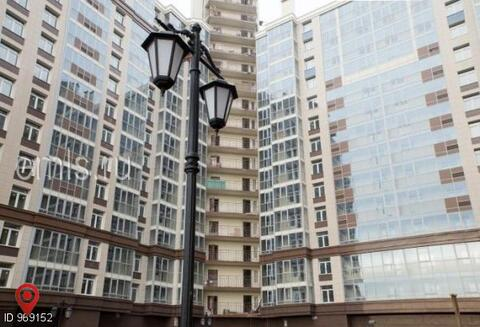 Квартира, Маршала Блюхера пр, 9к3 - Фото 2