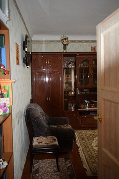 3-комнатная квартира, ул. Шибанкова - Фото 2
