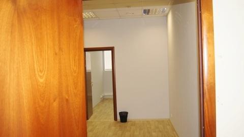 Аренда офисного блока, площадью 93,4 кв.м, м.Кутузовская - Фото 3