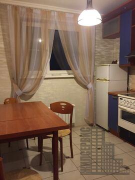 Двухкомнатная квартира с евроремонтом у метро Отрадное - Фото 2