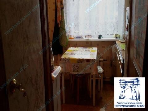 Продажа комнаты, м. Люблино, Ул. Белореченская - Фото 5