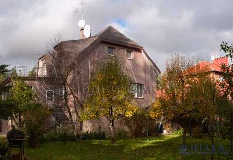 Аренда дома, Всеволожский район, Охтинская ул - Фото 2