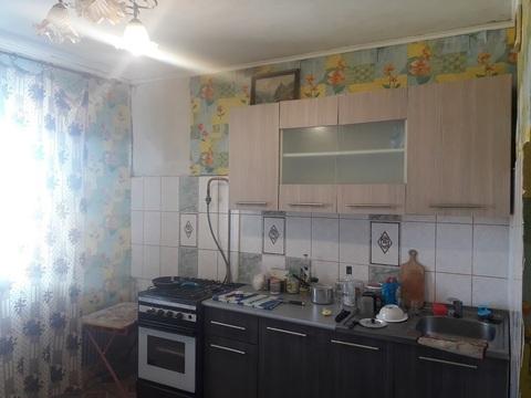 Продается 2-комнатная квартира 58 кв.м! Просторная, светлая квартира - Фото 1