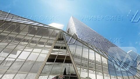 Сдам офис 200 кв.м, бизнес-центр класса A «око Москва Сити» - Фото 5