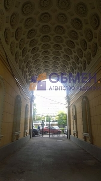 Продается квартира Москва, Ленинградский пр-т - Фото 2