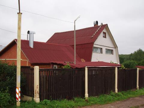 Продается коттедж в Кстовском районе, Продажа домов и коттеджей в Кстово, ID объекта - 502111898 - Фото 1