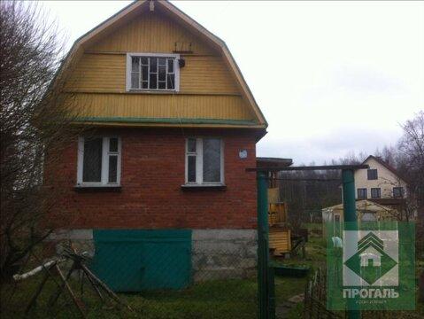 Продажа дачи, Всеволожский район, Север СНТ - Фото 1