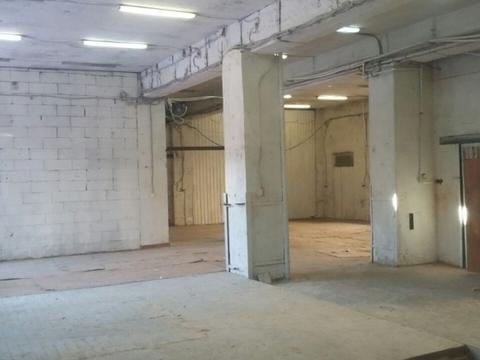 Аренда производственно-складского помещения 216м2 на 1 эт. в Колпино - Фото 3