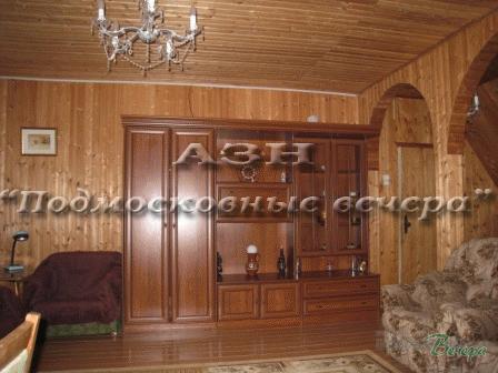 Новорижское ш. 60 км от МКАД, Алтыново, Коттедж 200 кв. м - Фото 5