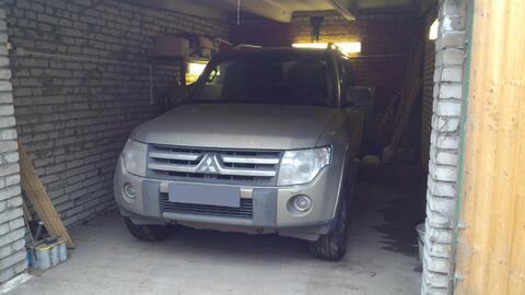 Продаю гараж в охраняемом гаражном комплексе, М. Филевская ул, 9с19 - Фото 4