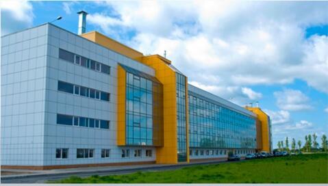 Сдам складской комплекс А+ класса - Фото 2