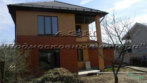 Боровское ш. 18 км от МКАД, Толстопальцево, Дача 170 кв. м - Фото 3