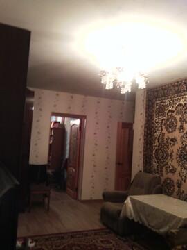 3-х квартира 63 кв м Новая Москва пос. Остафьево дом 19 - Фото 4