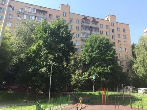 Небольшая 2 к. квартира м. Кунцевская - Фото 1