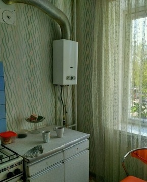 Сдам 1-ком. квартиру в г. Раменское, ул. Коминтерна, д.13. - Фото 5
