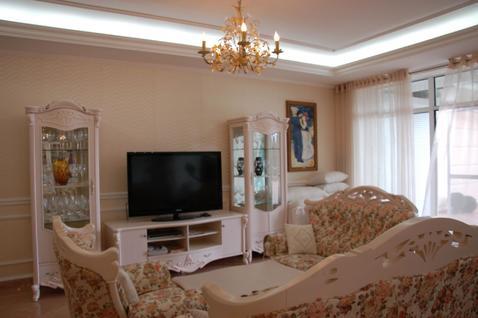 2-уровневая квартира с персональной террасой-двором в престижном доме - Фото 1