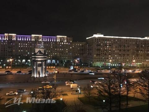 Продажа квартиры, м. Парк Победы, Победы пл. - Фото 1