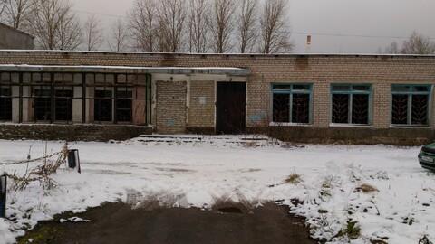 Здание торгового центра в с.Селихово - Фото 2