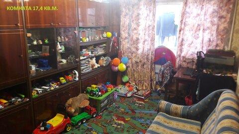 3х комнатная квартира микрорайон Серебрянка. - Фото 5