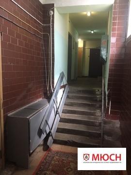 2-х комнатная квартира в пяти минутах от метро Рязанский проспект - Фото 5