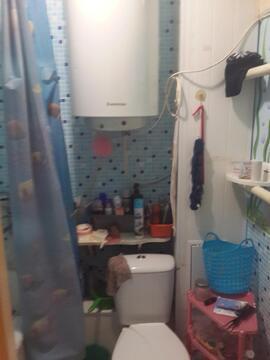 Однокомнатная квартира на Жидилова, 11 - Фото 5