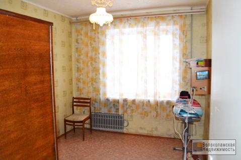 Просторная 3-х к.кв. улучшенной планировки в центре г.Волоколамск - Фото 5
