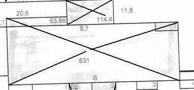 82 600 Руб., Сдам, индустриальная недвижимость, 413,0 кв.м, Ленинский р-н, ., Аренда склада в Нижнем Новгороде, ID объекта - 900299299 - Фото 1