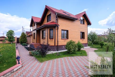 Дом в Подмосковье! - Фото 5