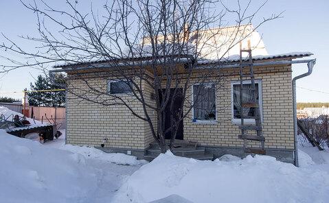 Продажа дома в кадникова - Фото 3