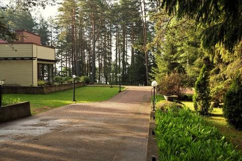 Эксклюзив: Частный пансионат «Дом приёмов «хижина» на озере Селигер - Фото 4