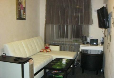 Комната 14.3 м2 в 2-комнатной квартире п. Кратово - Фото 1