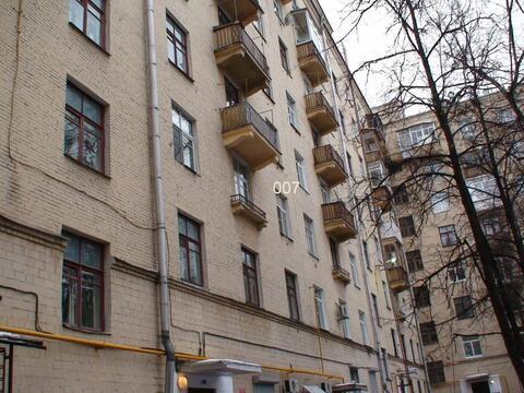 3-комнатная квартира ул. Большая Филевская, д. 19/18 к. 1 - Фото 1