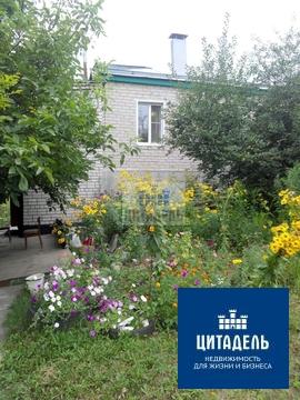 Дом между остановками Некрасова и Чапаева - Фото 1