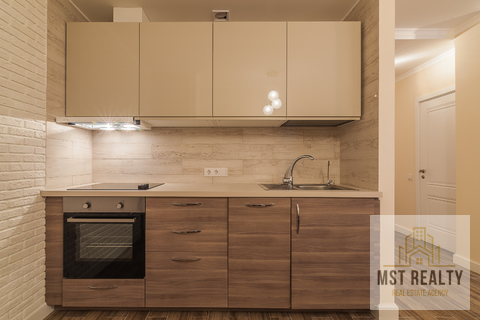 Идеальная квартира для молодой семьи - Фото 5