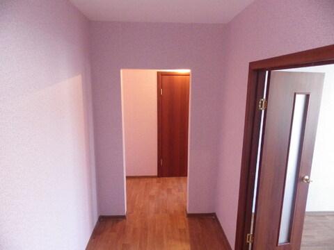 Продается 3к квартира по улице Сергея Казьмина д. 4 - Фото 5