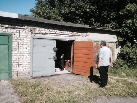 Продам гараж г/о Пилот ул.Молодой гвардии - Фото 4