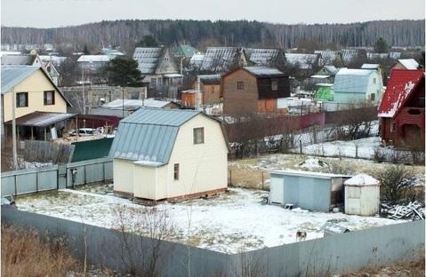 Продается дача. , Домодедово г, микрорайон Белые Столбы - Фото 3