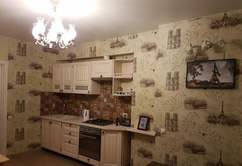 Сдается 2х комнатная квартира студия в новострое р-н Москольцо - Фото 5