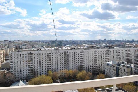 Продаю 1 комн.квартиру с видом на миллион. ЦАО, Мещанский р-н, Москва - Фото 3