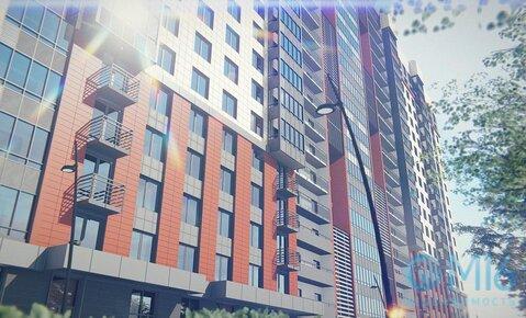 Продажа 1-комнатной квартиры, 45 м2 - Фото 1