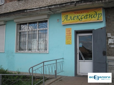 Продажа торгового помещения, Тайшет, Ул. Гагарина - Фото 3
