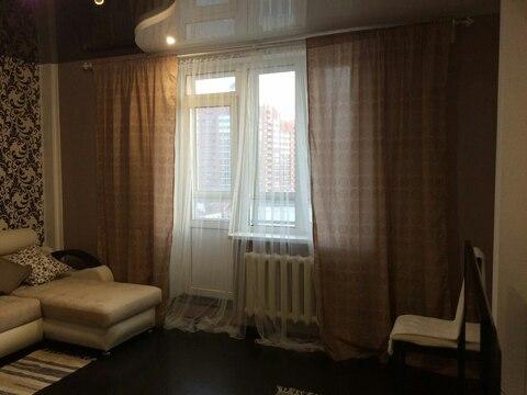 Продам однокомнатную квартиру в микрорайоне Зелёная Роща - Фото 2