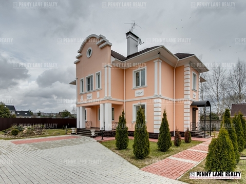 Продажа дома, Рогозинино, Первомайское с. п. - Фото 3