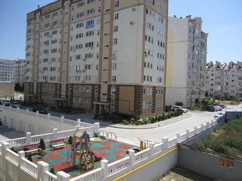 Квартира у моря. Севастополь. Дом сдан! - Фото 4