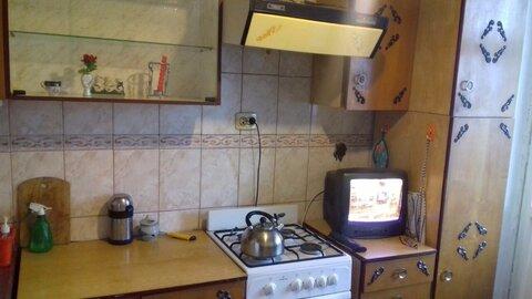 1-к квартира на Новой в жилом состоянии - Фото 1
