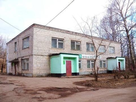 Продается осз. , Рыбинск г, улица Максима Горького 63а