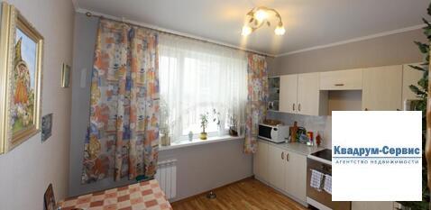 Продаётся 2-х комн. квартира, ул. Борисовские пруды д. 14 корп.2 - Фото 5