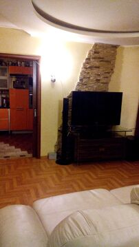 Продаю большую трехкомнатную квартиру, метро Жулебино - Фото 4
