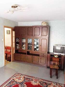 Продам 2-к квартиру в Балабаново ул.Лесная 4 - Фото 1